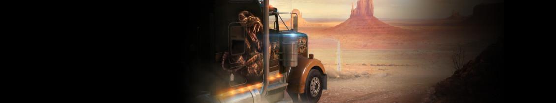 NOWOŚĆ American Truck Simulator Heavy Cargo Pack DLC