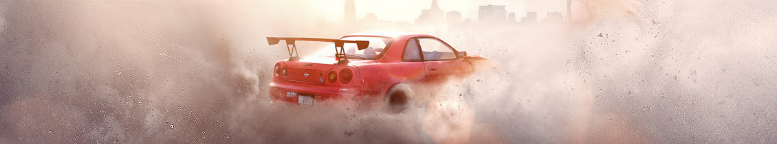 Need for Speed Payback Pre-Order