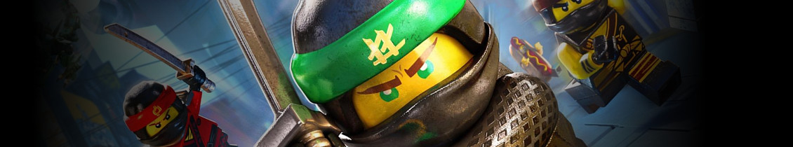 The LEGO Ninjago Movie Video Game - wersja cyfrowa
